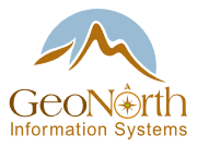GeoNorth Information System